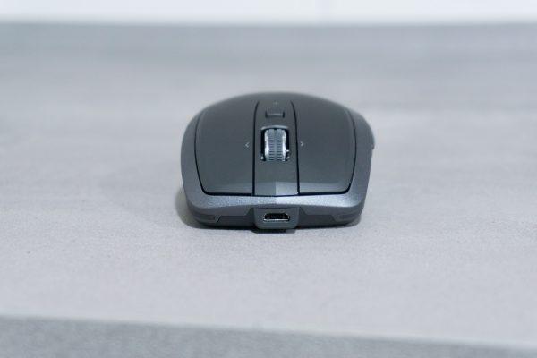 Logitech MX Anywhere 2S: Bluetooth und Funk in einer kleinen Maus