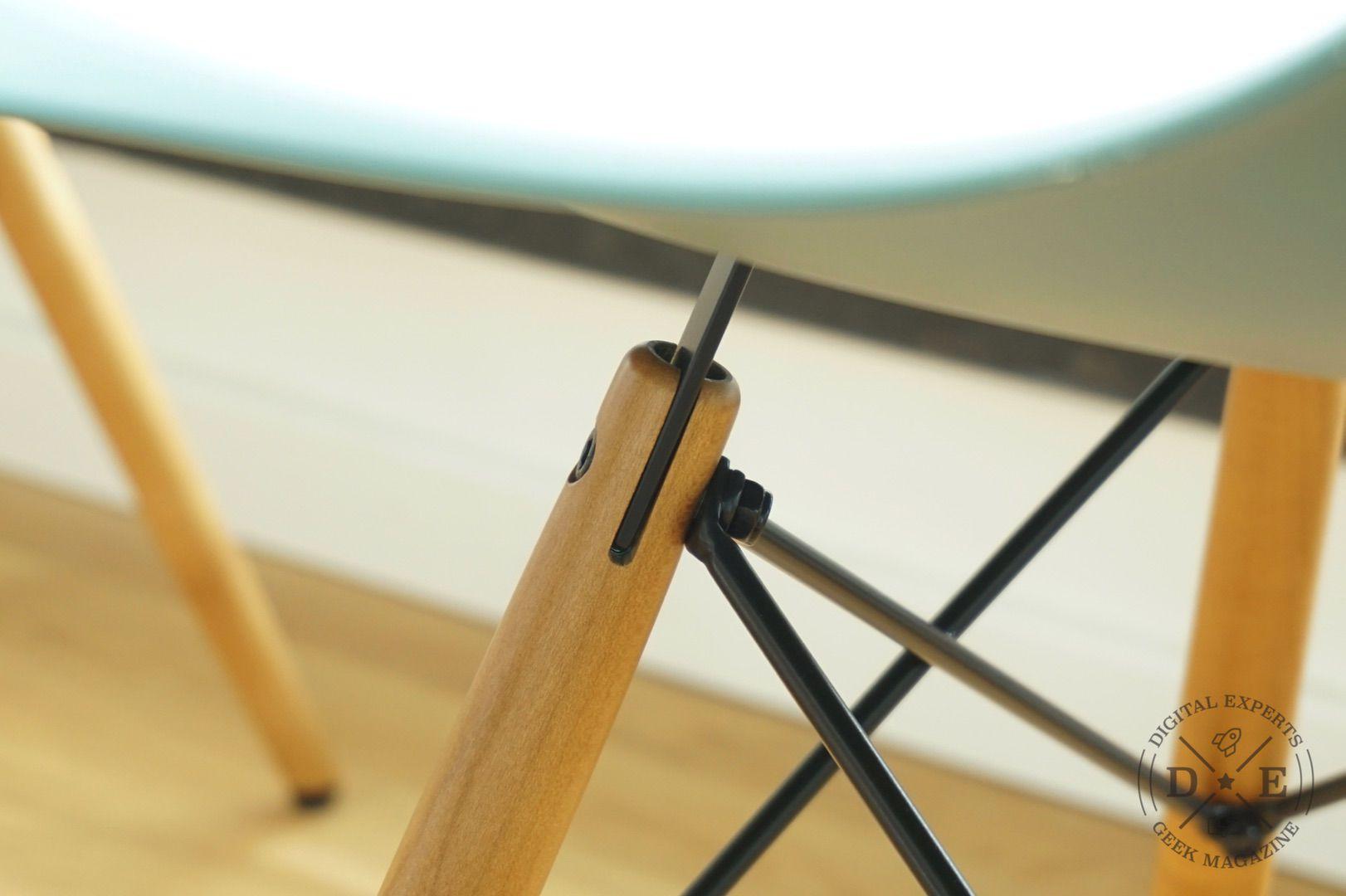 Vitra Eames Chair Dsw Replika Das Sind Die Unterschiede Zum Original Digital Experts