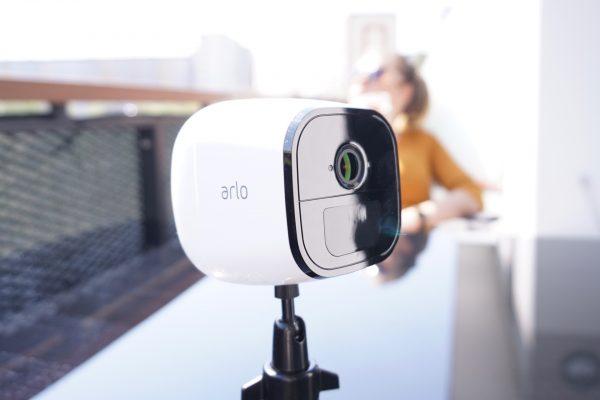 Netgear Arlo Go – Überwachungskamera ohne Wifi aber mit LTE und Cloud